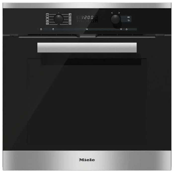 Cuptor electric încorporabil Miele H 6260 BP EDST
